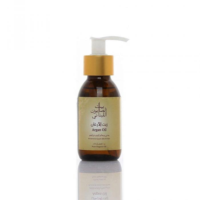 Bayt Al Saboun-Argan Oil 80Ml Online UAE | BEAUTY ON WHEELS