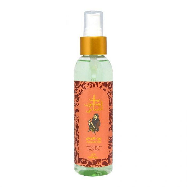 Bayt Al Saboun-Argan Oil Body Mist Bakhour 150Ml Online UAE | BEAUTY ON WHEELS