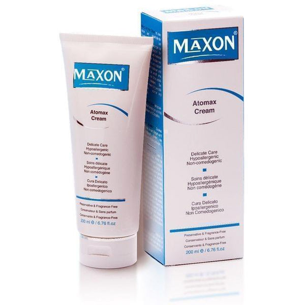 Atomax Cream 200 Ml-Maxon-UAE-BEAUTY ON WHEELS