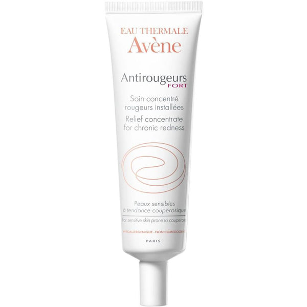 Avene-Anti Redness Strong Concentrate Care 30ml-BEAUTY ON WHEELS