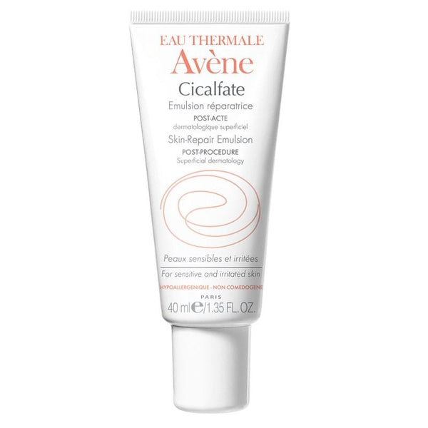 Avene Cicalfate Skin Repair Emulsion 40 Ml-Avene-UAE-BEAUTY ON WHEELS