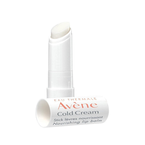Cold Cream Lip Balm 4G