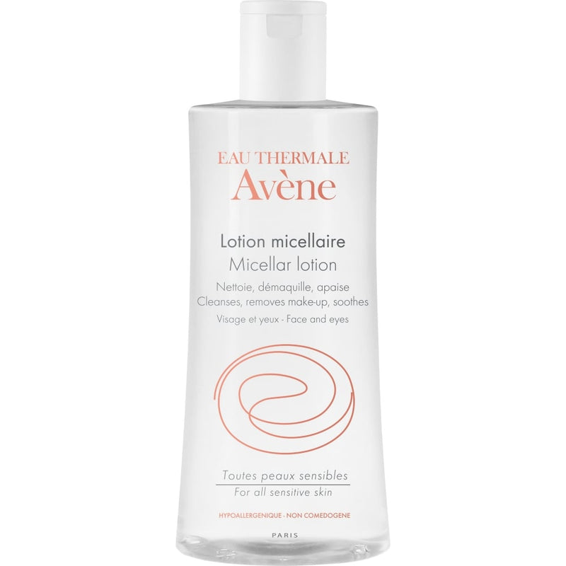 Micellar Lotion And Make Up Remover 400 Ml