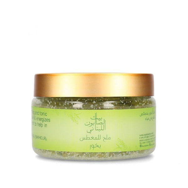 Bath Salt Bakhour 300G