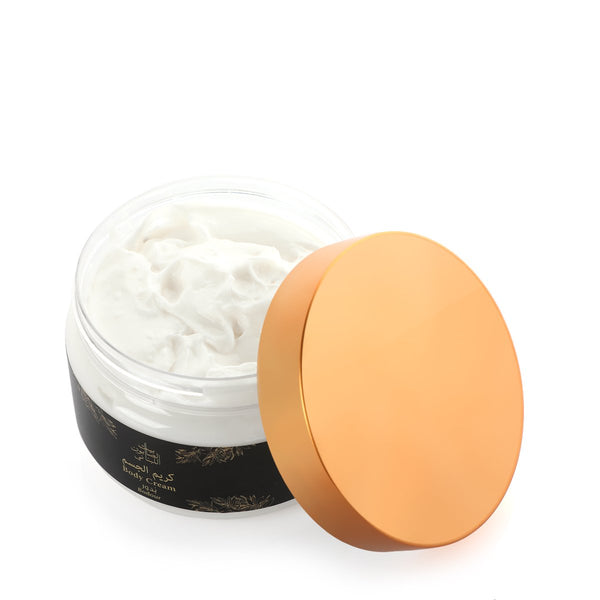 Bayt Al Saboun-Bodour Body Cream - 300gm Online UAE | BEAUTY ON WHEELS