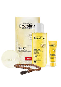 Beesline-Small Haj Kit-BEAUTY ON WHEELS