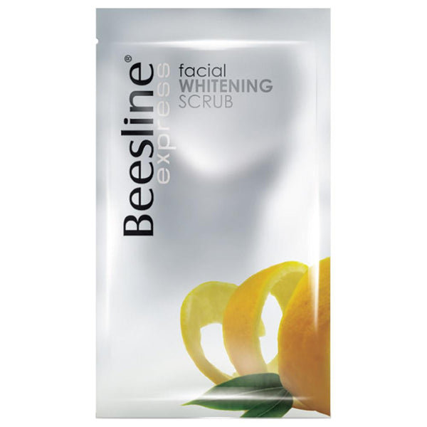 Beesline-Whitening Facial Scrub Mask 25 Ml-UAE | BEAUTY ON WHEELS