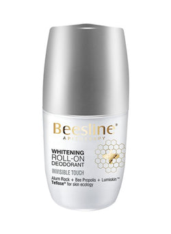 Whitening Roll-On Deodorant- Invisible Touch 50 Ml-Beesline-UAE-BEAUTY ON WHEELS