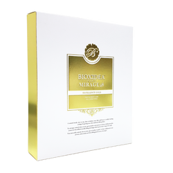 Bioxidea-Mirage 48 Excellence Gold Face & Body-BEAUTY ON WHEELS