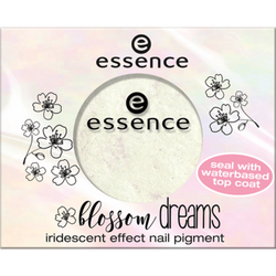 Blossom Dreams Iridescent Effect Nail Pigment 01 Rosy Reflections-Essence-UAE-BEAUTY ON WHEELS