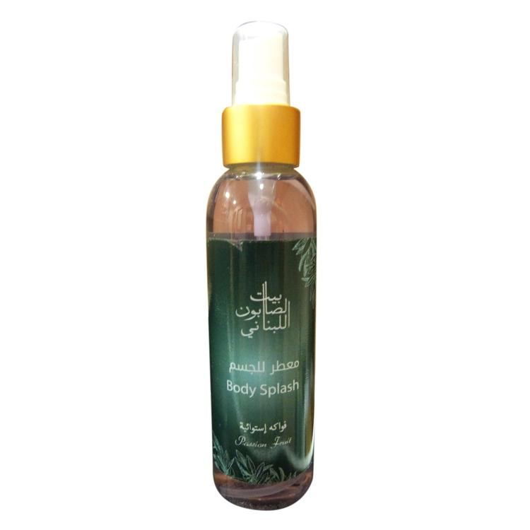 Body Mist Passion Fruit 150Ml - BeautyOnWheels