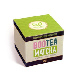 Bootea Matcha-Bootea-UAE-BEAUTY ON WHEELS
