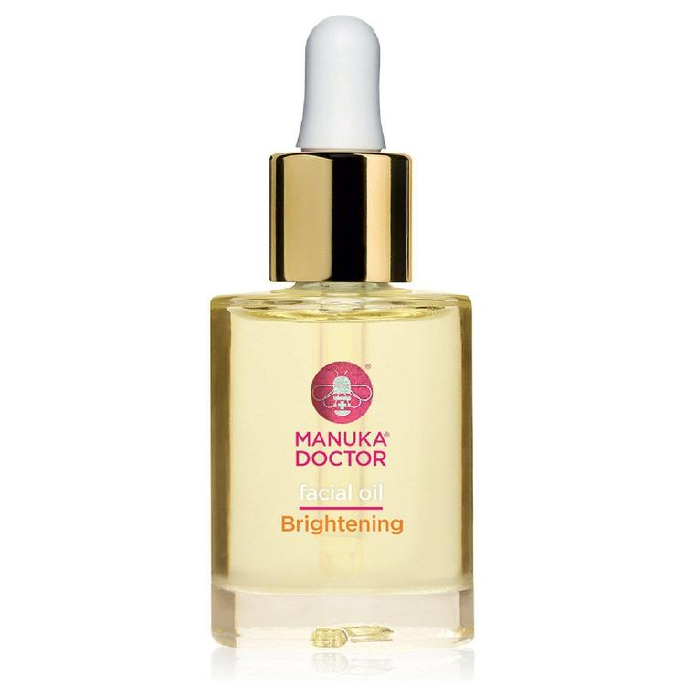 Brightening Facial Oil 25 Ml-Manuka Doctor-UAE-BEAUTY ON WHEELS