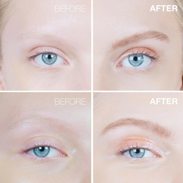 Browfood Tinted Brow Enhancing Gelfix 8Ml Dark Blonde-Lashfood-UAE-BEAUTY ON WHEELS