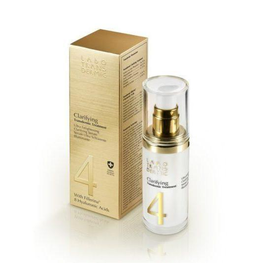 Clarifying Ultra-Enlightening Serum - BeautyOnWheels