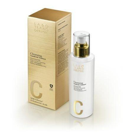 Cleansing Milk-Labo Transdermic-UAE-BEAUTY ON WHEELS