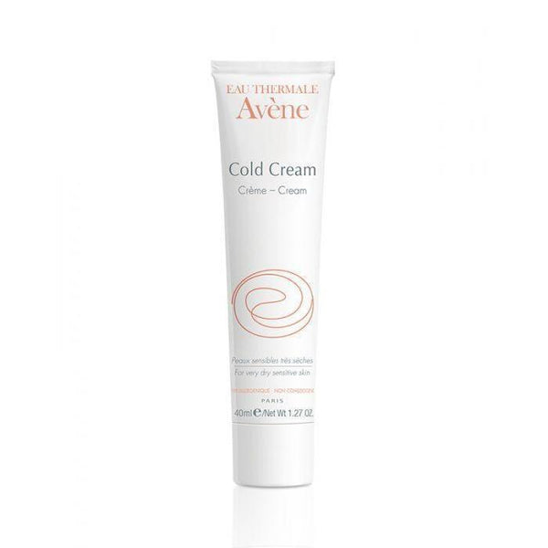 Cold Cream 40 Ml-Avene-UAE-BEAUTY ON WHEELS