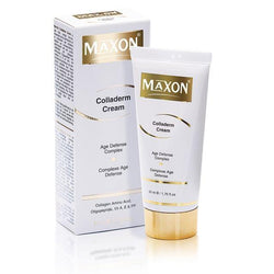Colladerm Cream 50 Ml-Maxon-UAE-BEAUTY ON WHEELS