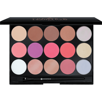Create & transform my wonder face palette-Essence-UAE-BEAUTY ON WHEELS