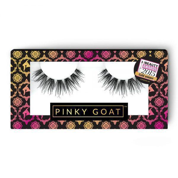 Dania Natural Lashes-Pinky Goat-UAE-BEAUTY ON WHEELS