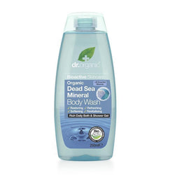 Dead Sea Mineral Body Wash 250Ml - BeautyOnWheels