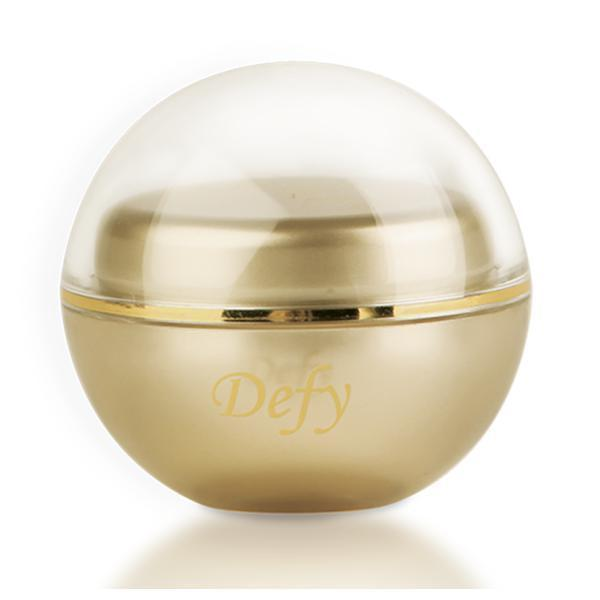 Defy Cream-Glow Radiance-UAE-BEAUTY ON WHEELS
