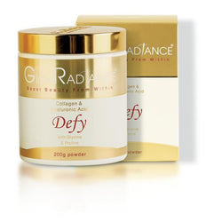 Defy Powder-Glow Radiance-UAE-BEAUTY ON WHEELS