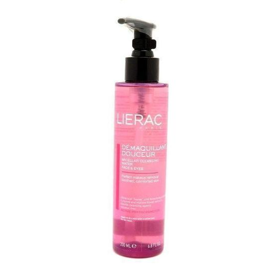 Demaquillant Douceur-Micellar Cleansing Water-Lierac-UAE-BEAUTY ON WHEELS