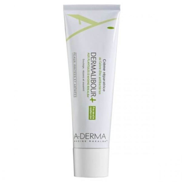 Dermalibour Repairing Cream 50 Ml-A-Derma-UAE-BEAUTY ON WHEELS