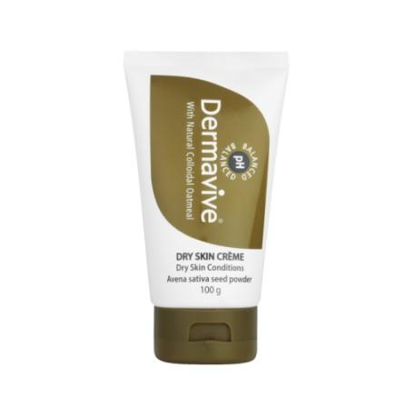 Dermavive Dry Skin Creme-Dermavive-UAE-BEAUTY ON WHEELS