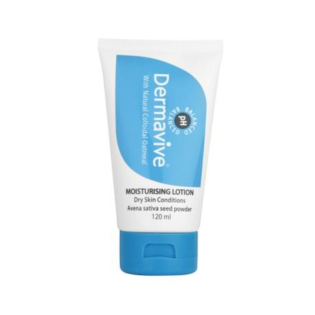 Dermavive Moisturising Lotion-Dermavive-UAE-BEAUTY ON WHEELS