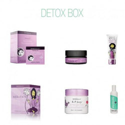 Detox Box - BeautyOnWheels