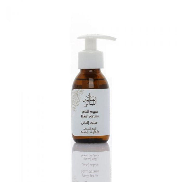 Diamond Hair Serum 80 Ml-Bayt Al Saboun-UAE-BEAUTY ON WHEELS