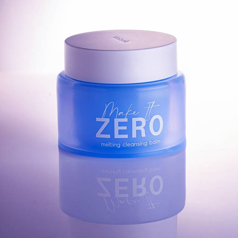 Make It Zero Melting Cleansing Balm