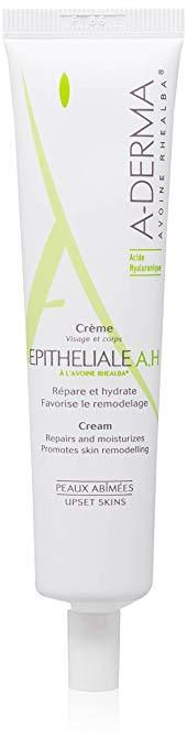 Epitheliale Ha Cream 40 Ml-A-Derma-UAE-BEAUTY ON WHEELS