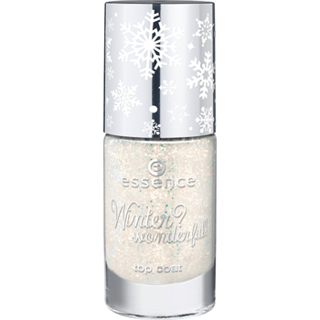 ESSENCE WINTER WONDERFUL TOP COAT 01 - BeautyOnWheels