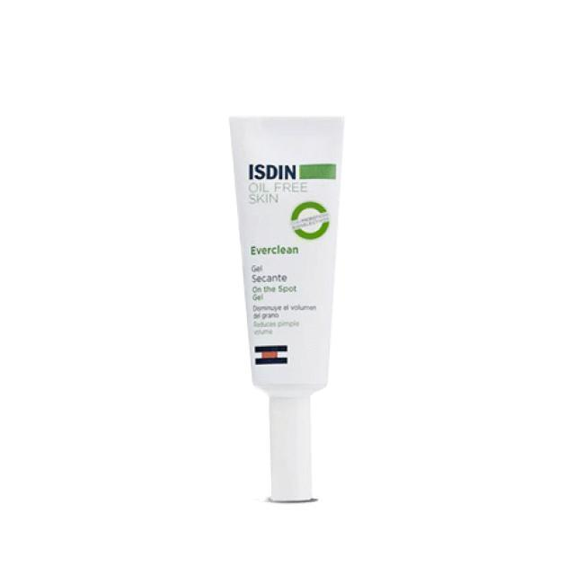 Everclean On-The-Spot Drying Gel 10Ml-ISDIN-UAE-BEAUTY ON WHEELS