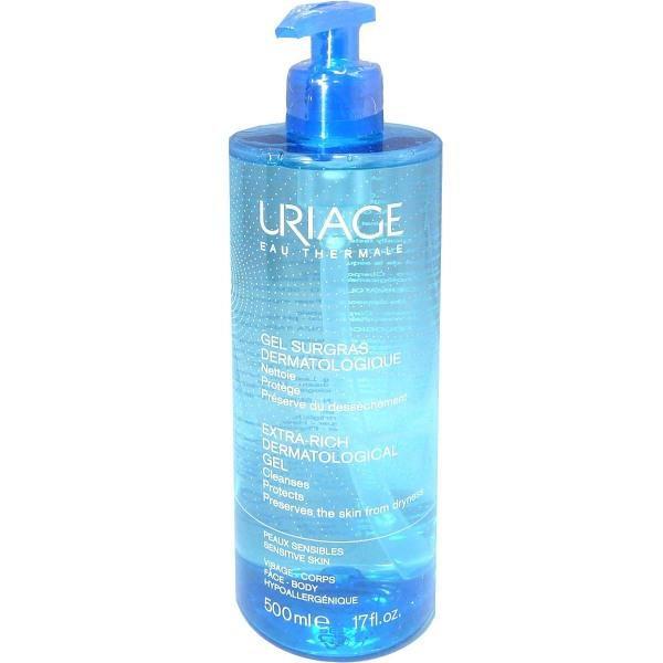 Extra Rich Dermatological Gel 500 Ml - BeautyOnWheels