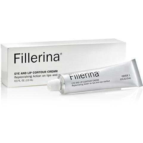 Eye And Lip Contour Cream- Grade 1-Fillerina-UAE-BEAUTY ON WHEELS