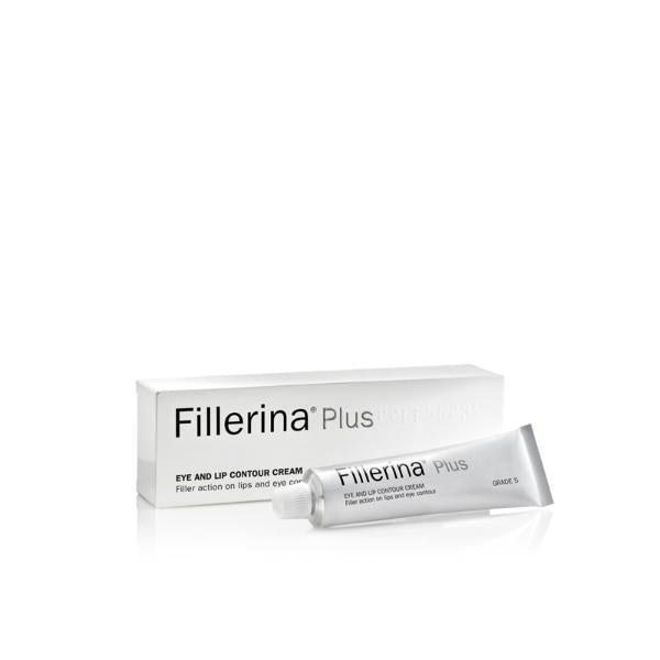 Eye And Lip Contour Cream- Grade 5-Fillerina-UAE-BEAUTY ON WHEELS