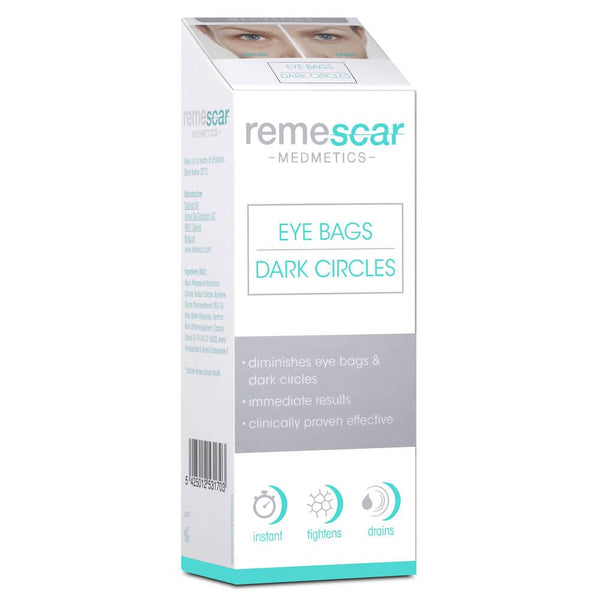 Eye Bags & Dark Circles-Remescar-UAE-BEAUTY ON WHEELS