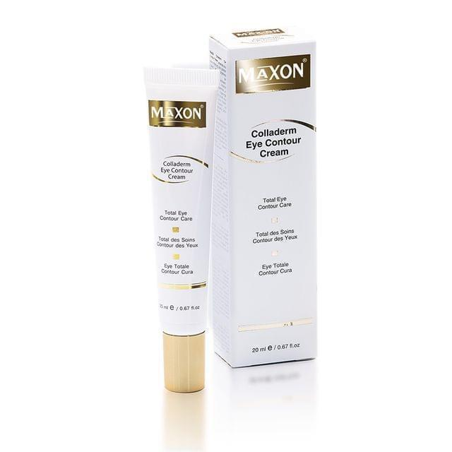 Eye Contour Cream 20 Ml-Maxon-UAE-BEAUTY ON WHEELS