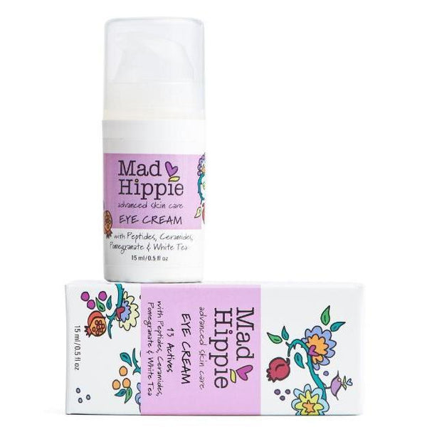 Eye Cream 15 Ml-Mad Hippie-UAE-BEAUTY ON WHEELS