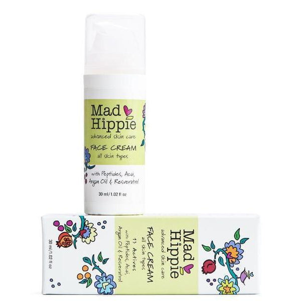 Face Cream 30Ml-Mad Hippie-UAE-BEAUTY ON WHEELS