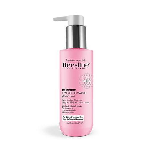 Feminine Hygienic Wash 200Ml-Beesline-UAE-BEAUTY ON WHEELS