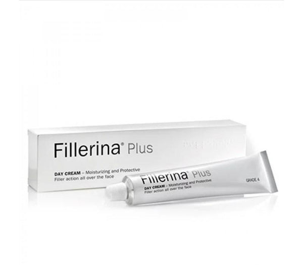 Fillerina-Day Cream- Grade 4-UAE | BEAUTY ON WHEELS
