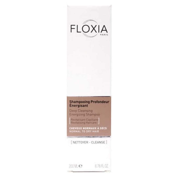 Floxia-Anti Dandruff Shampoo 200ml-BEAUTY ON WHEELS