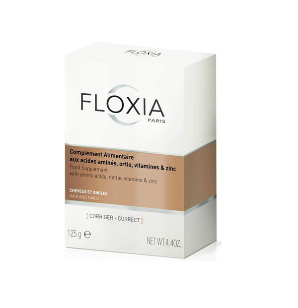 Food Supplement - 42 tablets-Floxia-UAE-BEAUTY ON WHEELS