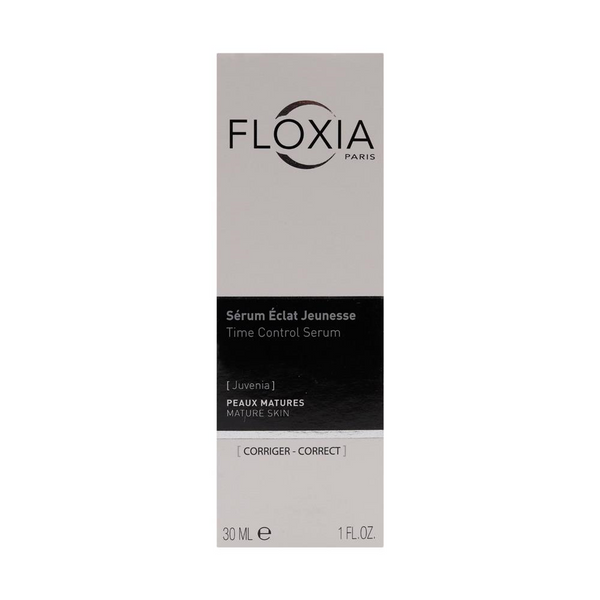 Floxia-Juvenia Time Control Serum 30 Ml-BEAUTY ON WHEELS