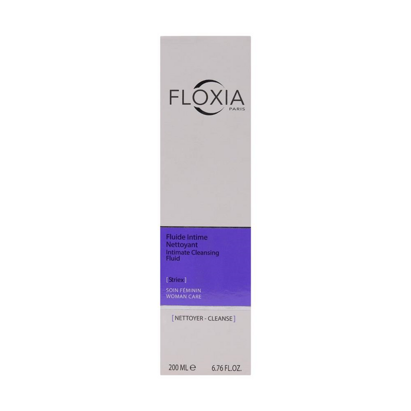 Floxia-Striex Intimate Cleansing Fluid 200ml-BEAUTY ON WHEELS